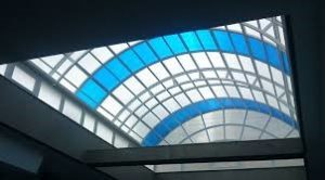 سقف فایبر گلاس