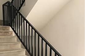 نرده پله