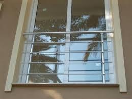 حفاظ پنجره آلومینیومی