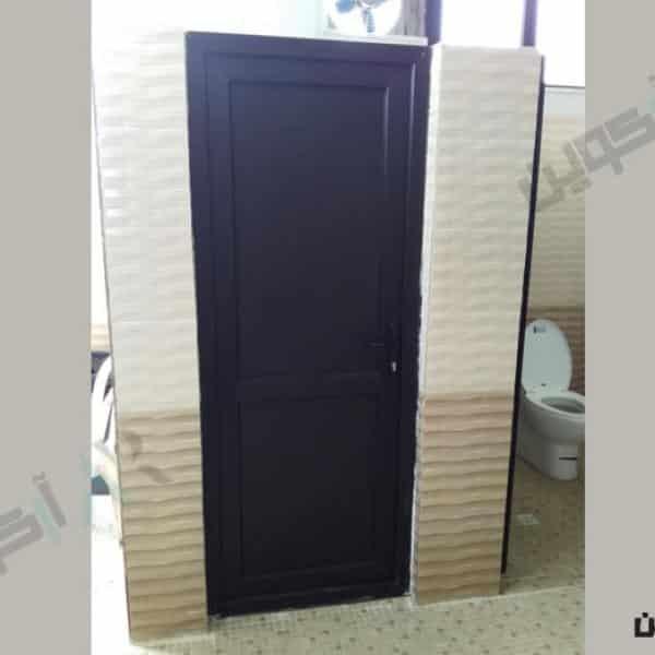 درب انباری قیمت نصب و ساخت در ساختمان