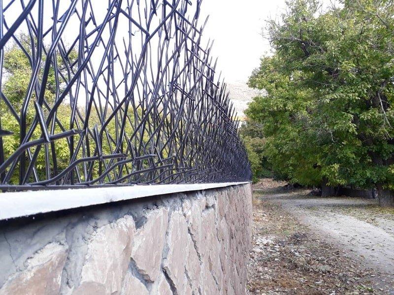 حفاظ دیوار کرج