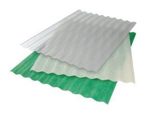 سقف ایرانیت پلاستیکی
