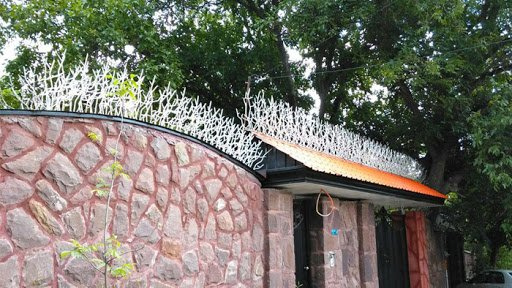 حفاظ آهنی دیوار کرج