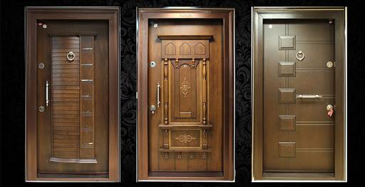 درب ضد سرقت حفاظ سازه
