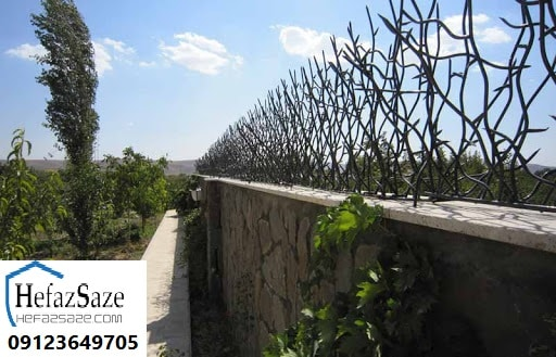 حفاظ دیوار