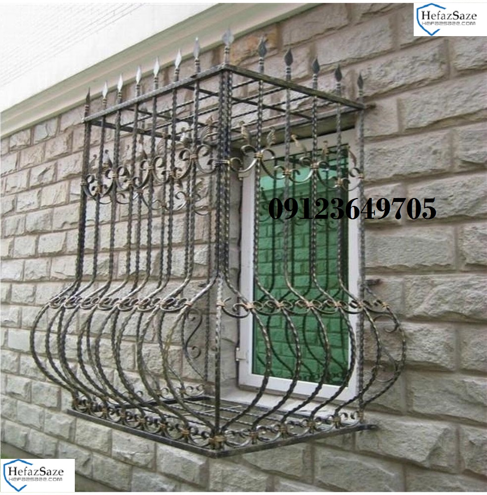 محافظ پنجره